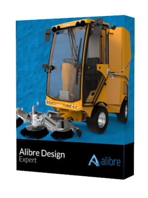 Alibre Design Expert Educational